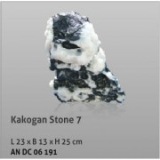 Aquatic Nature Decor Kakogan Stone 7