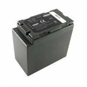 Panasonic CGA-D54S akkumulátor 5700mAh, utángyártott