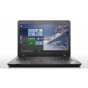 "Notebook Lenovo ThinkPad E460, 14"" Full HD, Intel Core i5-6200U, R7 M360-2GB, RAM 4GB, HDD 500GB, Windows 10 Pro"