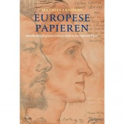 Europese papieren - Mathijs Sanders
