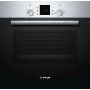Cuptor incorporabil Bosch HBN431E3, Multifunctional, 67 L, 7 functii, Clasa A, Catalitic, Inox