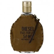 Diesel Fuel for Life eau de toilette para hombre 50 ml