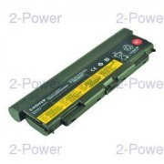 2-Power Laptopbatteri Lenovo 10.8V 7800mAh (45N1147)