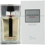 Christian Dior Homme Sport Eau De Toilette 200 Ml Spray (3348901387323)