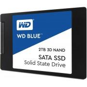 2TB SSD WD Blue WDS200T2B0A