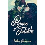Romeo y Julieta (Edicion Bilingue) / Romeo and Juliet (Bilingual Edition), Paperback/William Shakespeare