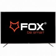 FOX Televizor 65DLE888 SMART (Crni)