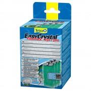 Tetra EasyCrystal C Pachet accesorii filtru 250/300 - 2 x Pachet 3 accesorii filtre pentru C 250/300
