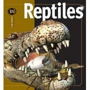 Reptiles, Hardcover/Mark Hutchinson