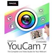 Cyberlink YouCam 7 Standard (elektronikus licenc)