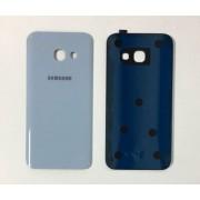 Samsung Galaxy A3 2017 Baksida Blå - Original