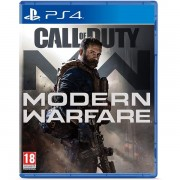 Call Of Duty Modern Warfare [2019] PS4 Game