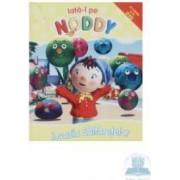 Iata-l pe Noddy - Invazia saltaretelor