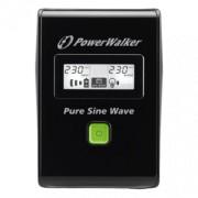 PowerWalker UPS VI 600 SW