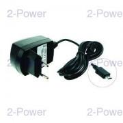 2-Power Laddare Mobiltelefon (Micro USB)