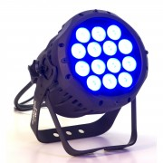 Expolite TourLED 42CM WP MKII 14x3in1W DMX 16° IP67