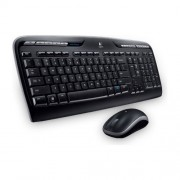 Logitech Logitech Wireless Combo Mk330