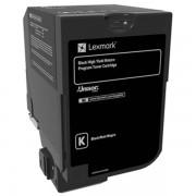 Lexmark 84C2HK0 toner negro