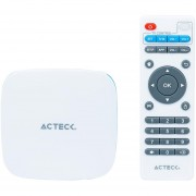TV Box ACTECK EX2 1GB 8GB 4K WiFi Android 7.1 USB AC-927956