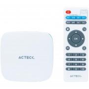 TV Box ACTECK EX2 1GB 8GB 4K WiFi Android 7.1 USB AC-927956
