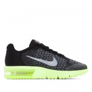 "NIKE Sneakers ""Air Max Sequent"""