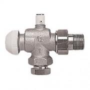 Robinet termostat sistem bitubular HERZ 1772892