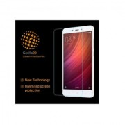 Gorilla99 2.5D - 9 H Neno Shield Coated Anti-Burst Tempered Glass Film For Apple iPhone 4S