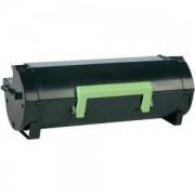 Съвместима тонер касета за Laser Toner Lexmark for MS410d/MS410dn - 10k pages Black - 50F2X00