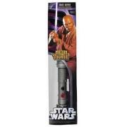 Star Wars Episode 3 Electronic Lightsaber Mace Windu Lightsaber