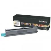 Toner Lexmark C925H2KG Black, C925 8500 str.