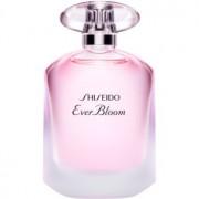 Shiseido Ever Bloom eau de toilette para mulheres 50 ml