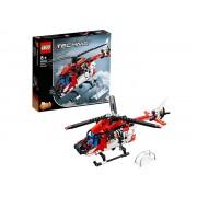 42092 Elicopter de salvare