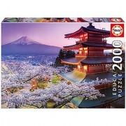 Mount Fuji Japan - Educa 2000 Piece Puzzle