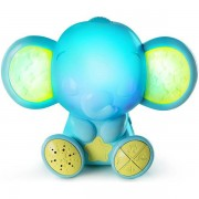 Noćno Svetlo Enchanting Elephant Soother, SKU11066