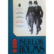 Šerlok Holms 2: Priče I