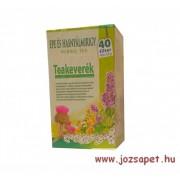Pavel Vana - Epe és Hasnyálmirigy Herbal Tea, 40 filter