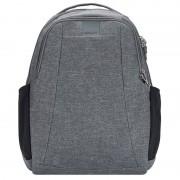 Pacsafe Metrosafe Ls350 15L Backpack Grå