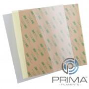 Suprafață de Printare PrimaFil PEI Ultem 203 x 254 x 0.5 mm