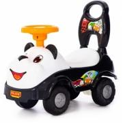 Masinuta Panda 2:1 77981, fara pedale, Polesie