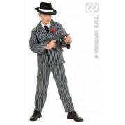 Gangster kostuum kind