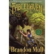 Fablehaven, Paperback/Brandon Mull
