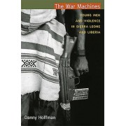 The War Machines par Hoffman & Danny