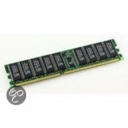 MicroMemory 4Gb kit DDR 333MHz ECC/REG 4GB DDR 333MHz ECC geheugenmodule