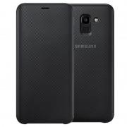 Capa Flip para Samsung Galaxy J6 EF-WJ600CBEGWW - Preto
