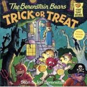 Berenstain Bears Trick Or Treat by Jan Berenstain
