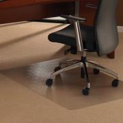 Floortex ULTIMAT II 120x90 - Tapis de sol transparent 120 x 90