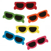 PME Edible Decorations Sunglasses pk/6