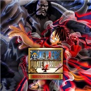 ONE PIECE: PIRATE WARRIORS 4 Deluxe Edition - PC DIGITAL