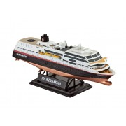 HURTIGRUTEN 125TH ANNIVERSARY - REVELL (RV5692)