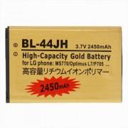 LG BL-44JH Съвместима 2450 mAh Батерия